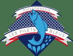 Les Filets Bleus Logo